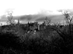 Skyline de Vitré