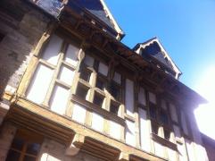 Preciosa fachada